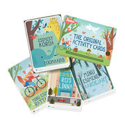 Milestone The Original Activity Cards - EST