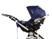 Adapteri, single (Cybex/Maxi Cosi/Nuna)