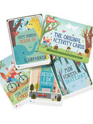 Milestone The Original Activity Cards - SWE
