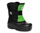 Winter Bootz Scout - Lime/Black