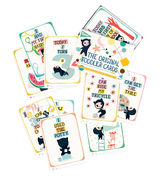 Milestone The Original Toddler Cards - ENG