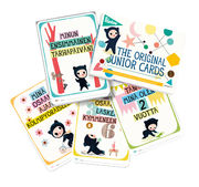 Milestone The Original Junior Cards - FIN