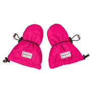 Infant Mitts - Fuchsia