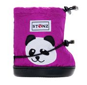 Panda - Purple PLUSfoam / M-L