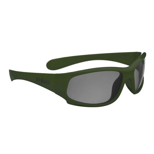 Sunnies - Kid Sport - Glossy Forest Green - 2-6v