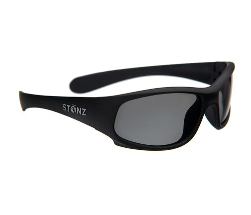 Sunnies - Kid Sport - Black - 2-6v