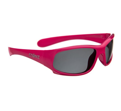Sunnies - Kid Sport - Fuchsia - 2-6v