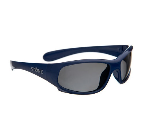Sunnies - Kid Sport - Navy - 2-6v